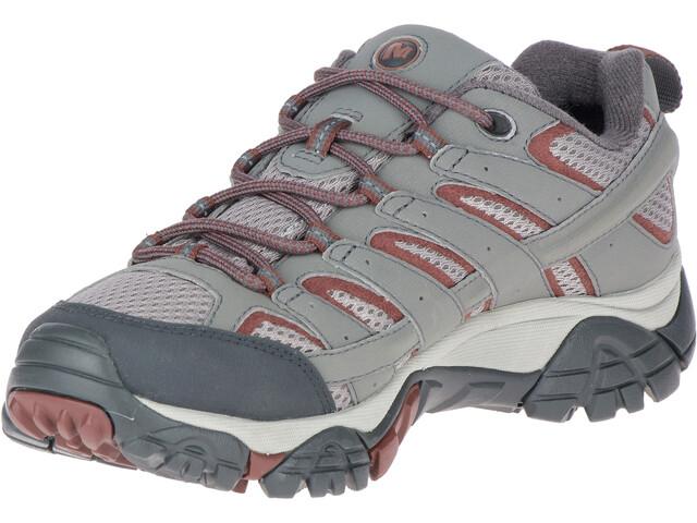 Merrell Moab 2 GTX Shoes Damen charcoal